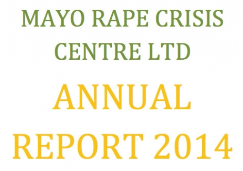 Mayo RCC Annual Report