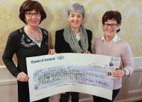 Thank you to Soroptimist International Castlebar!