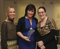 Nominations for Mayo Inspirational Woman of the Year 2015.